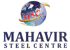 steel pipes from MAHAVIR STEEL CENTRE