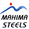 pipe and pipe fitting suppliers from MAHIMA STEELS