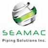 black steel pipes from SEAMAC PIPING SOLUTIONS INC.