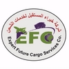 SEA CARGO SERVICES from EXPERT FUTURE CARGO SERVICES