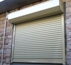 AUTOMATIC GLASS SLIDING DOORS from SAHARA DOORS & METALS LLC