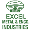 brass compression pipe fittings from EXCEL METAL & ENGG. INDUSTRIES