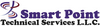 ELECTRICAL CONTRACTORS AND ELECTRICIANS from SMART POINT TECHNICAL SERVICES LLC