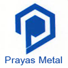 STEEL WHOLESALERS from PRAYAS METAL (INDIA) PVT.LTD.