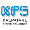 FLANGES AND FLANGE KITS from KALPATARU PIPING SOLUTIONS