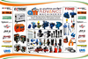 GENERATORS AND ALTERNATORS AUTOMOTIVE MFRS AND SUPPLIERS from ADVANCE MACHINERIES KUWAIT