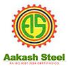 STEEL BARS from AAKASH STEEL