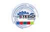 color dispensers from STEGO® GLOVES TECHNOLOGIES