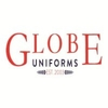 embroidery work from GLOBE UNIFORMS LLC