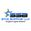 freight forwarders from SSB STAR SHIPPING LLC