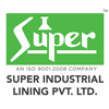 PIPE AND PIPE FITTING SUPPLIERS from SUPER INDUSTRIAL LINING PVT LTD