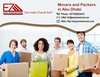 MOVERS PACKERS from EASY HOME MOVERS AND PACKERS IN DUBAI