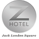 HOTEL AND MOTEL EQUIPMENT AND SUPPLIES from Z HOTEL JACK LONDON SQUARE