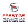 CARBON STEEL from PRESTIGE METALLOYS LLC