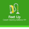 CARPET AND RUG from FEET UP CARPET CLEANING SALISBURY NY